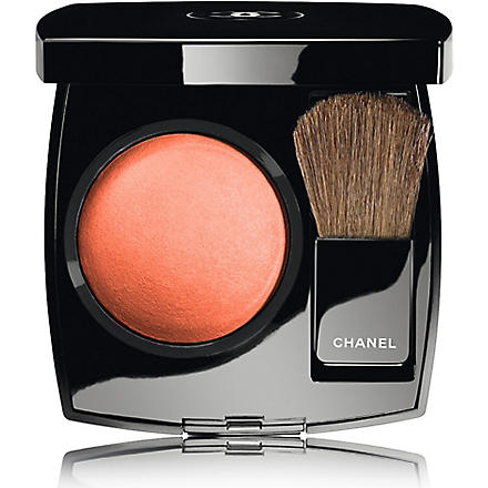 CHANEL JOUES CONTRASTE Powder Blush (Frivole