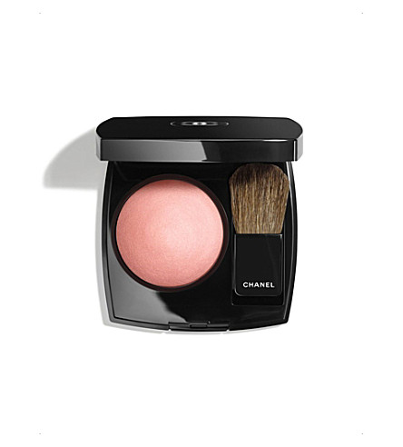 CHANEL <strong>JOUES CONTRASTE</strong> Powder Blush (Rose initiale
