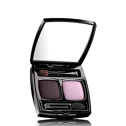 CHANEL OMBRES CONTRASTE DUO Eyeshadow Duo (Misty - soft