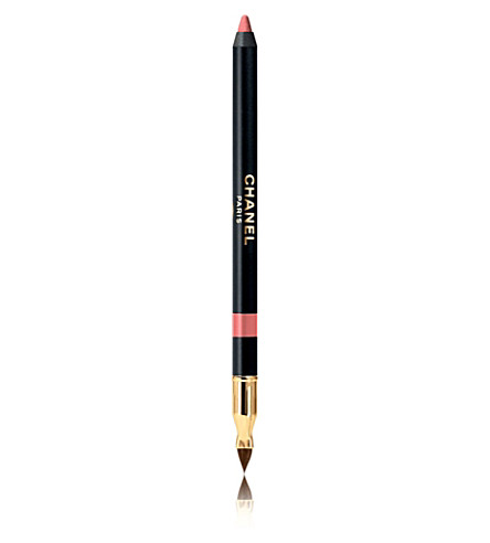 CHANEL LE CRAYON LÈVRES Precision Lip Definer (Rose+delicat