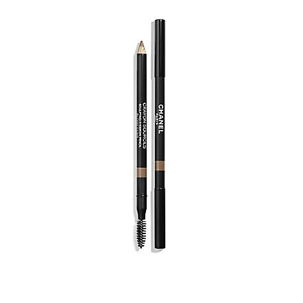 CHANEL CRAYON SOURCILS Sculpting Eyebrow Pencil (Blond clair