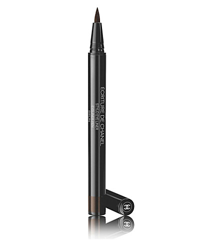 CHANEL <strong>ÉCRITURE DE CHANEL</strong> Eyeliner Pen Effortless Definition (Brun+20