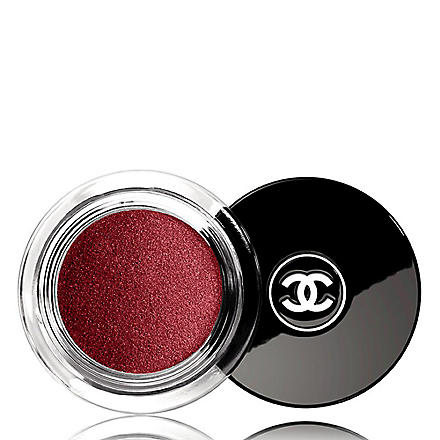 CHANEL ILLUSION D'OMBRE Long Wear Luminous Eyeshadow – Ebloui (Ebloui