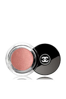 CHANEL ILLUSION D'OMBRE Long Wear Luminous Eyeshadow – Emerveille