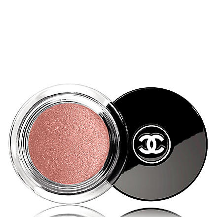 CHANEL ILLUSION D'OMBRE Long Wear Luminous Eyeshadow – Emerveille (Emerveille