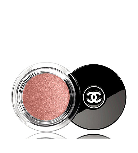 CHANEL <strong>ILLUSION D'OMBRE</strong> Long Wear Luminous Eyeshadow – Emerveille (Emerveille