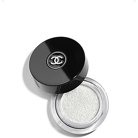 CHANEL ILLUSION D'OMBRE Long Wear Luminous Eyeshadow – Fantasme (Fantasme