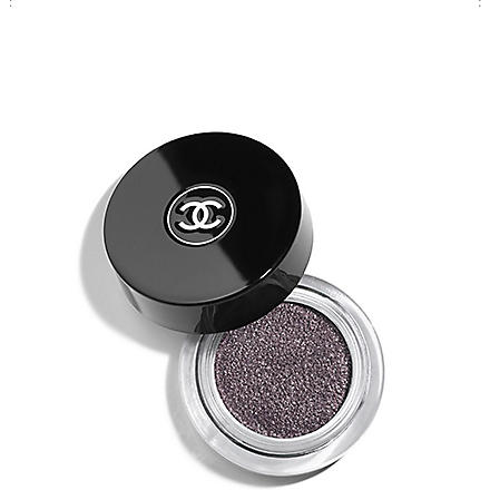 CHANEL ILLUSION D'OMBRE Long Wear Luminous Eyeshadow – Illusoire (Illusoire