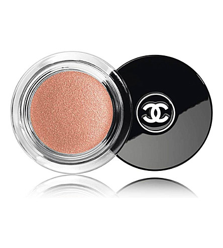 CHANEL <strong>ILLUSION D'OMBRE</strong> Long Wear Luminous Eye Shadow (Melody