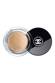 CHANEL ILLUSION D'OMBRE Long Wear Luminous Eye Shadow - Convoitise
