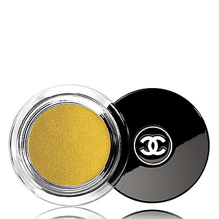 CHANEL ILLUSION D'OMBRE Long Wear Luminous Eye Shadow - Vision (Vision
