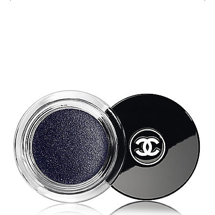 CHANEL ILLUSION D'OMBRE Long Wear Luminous Eye Shadow (Apparition