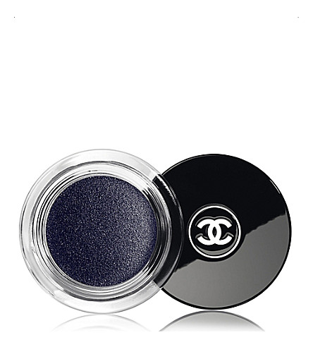 CHANEL <strong>ILLUSION D'OMBRE</strong> Long Wear Luminous Eyeshadow (Apparition