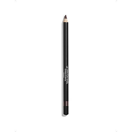 CHANEL LE CRAYON KHÔL Intense Eye Pencil (Ambre