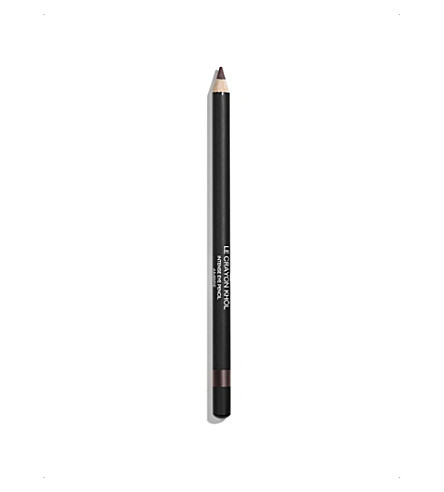 CHANEL <strong>LE CRAYON KH&Ocirc;L </strong>Intense Eye Pencil (Ambre