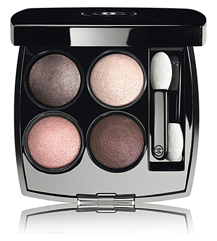 CHANEL <strong>LES 4 OMBRES</strong> Multi-Effect Quadra Eyeshadow (Poesie+234