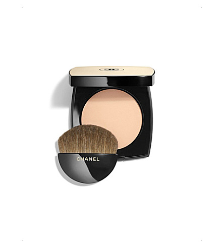 CHANEL <strong>LES BEIGES</strong> Healthy Glow Sheer Powder SPF 15 / PA++ (10