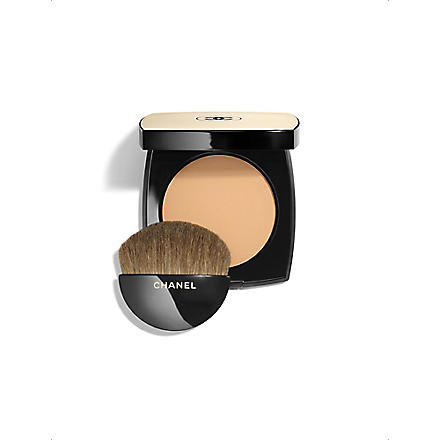 CHANEL LES BEIGES Healthy Glow Sheer Powder SPF 15 / PA++ (30
