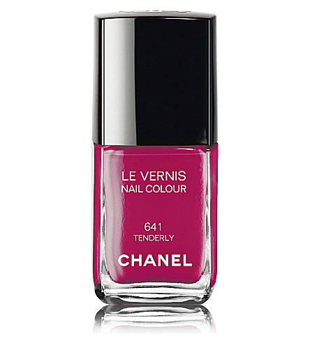 CHANEL LE VERNIS Nail Colour (Desirio