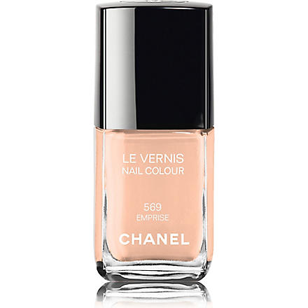 CHANEL LE VERNIS Nail Colour (Emprise