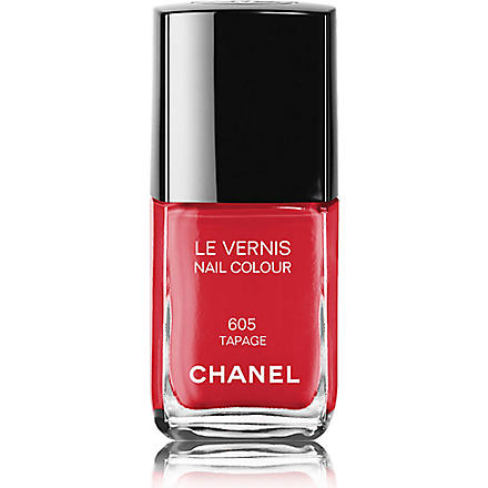 CHANEL LE VERNIS Nail Colour (Tapage
