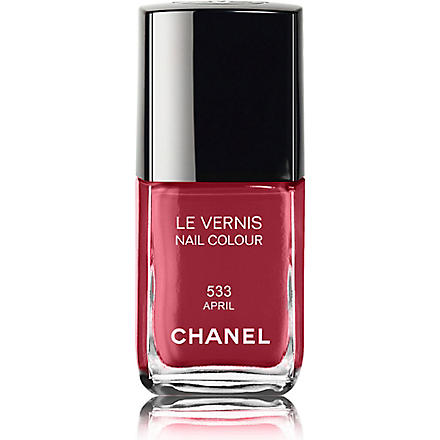 CHANEL LE VERNIS Nail Colour (April