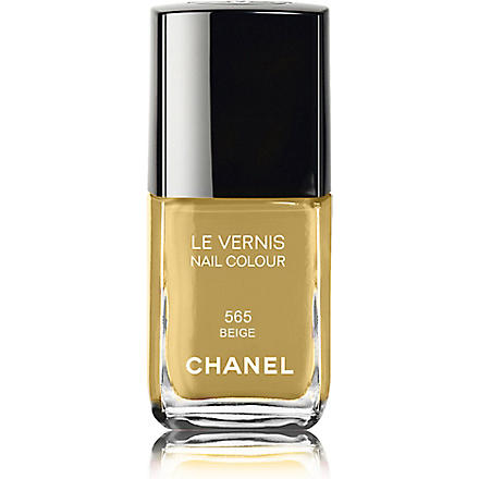 CHANEL LE VERNIS Nail Colour (Beige