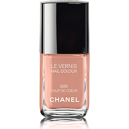 CHANEL LE VERNIS Nail Colour (Frisson