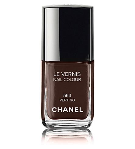 CHANEL <strong>LE VERNIS</strong> Nail Colour (Vertigo