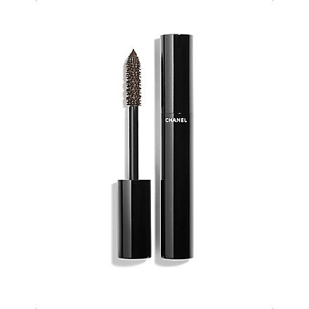 CHANEL LE VOLUME DE CHANEL WATERPROOF Mascara (Brun