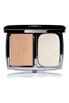 CHANEL MAT LUMIÈRE Luminous Matte Powder Make–Up SPF 10