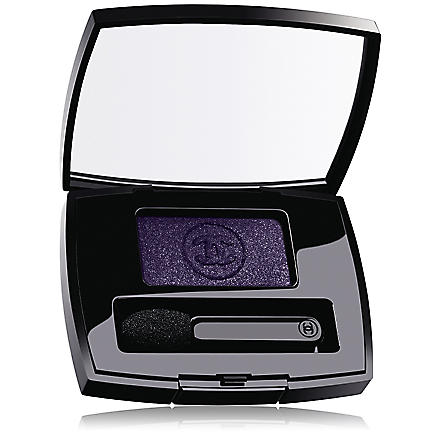 CHANEL OMBRE ESSENTIELLE Soft Touch Eyeshadow (Amethyst