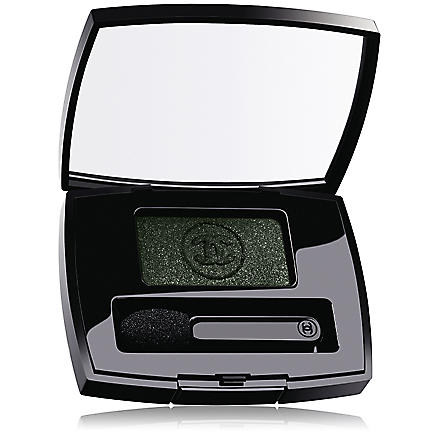 CHANEL OMBRE ESSENTIELLE Soft Touch Eyeshadow (Ebony