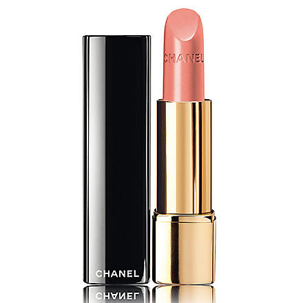CHANEL ROUGE ALLURE Luminous Satin Lip Colour - Évanescente (Evanescente