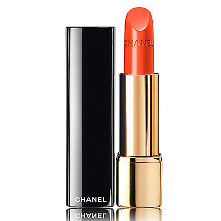 CHANEL ROUGE ALLURE Luminous Satin Lip Colour - Excentrique (Excentrique