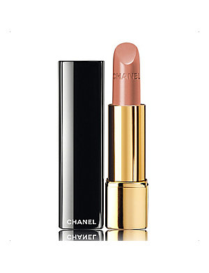 CHANEL <strong>ROUGE ALLURE</strong> Luminous Satin Lip Colour