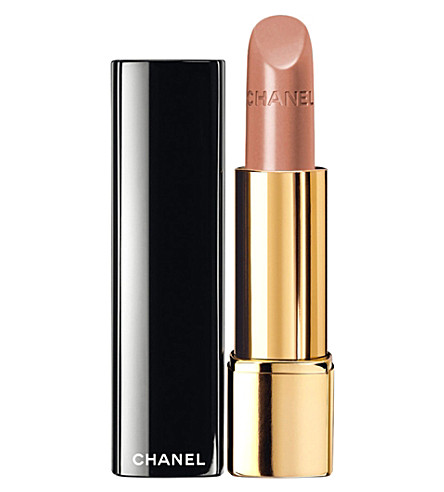 CHANEL <strong>ROUGE ALLURE</strong> Luminous Satin Lip Colour (Rouge+ingenue