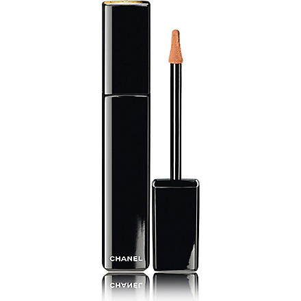 CHANEL ROUGE ALLURE EXTRAIT DE GLOSS Pure Shine Intense Colour Long Wear Lip Gloss (Attirance