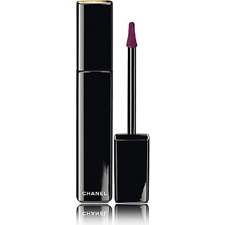 CHANEL ROUGE ALLURE EXTRAIT DE GLOSS Pure Shine Intense Colour Long Wear Lip Gloss (Controversy