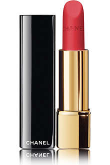 CHANEL ROUGE ALLURE VELVET Luminous Matte Lip Colour