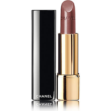 CHANEL ROUGE ALLURE Luminous Satin Lip Colour (Ambigue