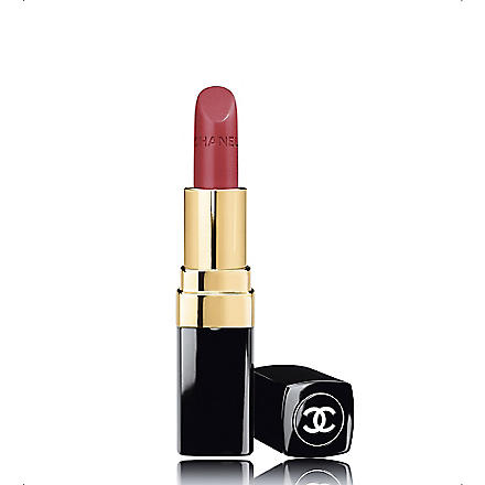 CHANEL ROUGE COCO Hydrating Crème Lip Colour (Amant