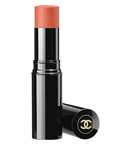 CHANEL <strong>LES BEIGES</strong> Healthy Glow Sheer Colour Stick (Coral