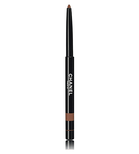 CHANEL <strong>STYLO YEUX WATERPROOF</strong> Long&ndash;Lasting Eyeliner (918+ardent