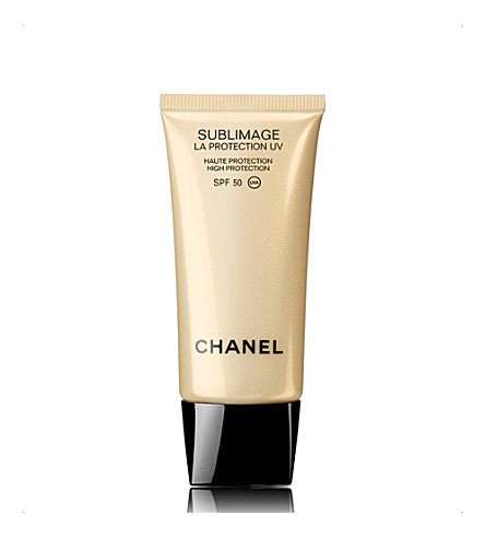 CHANEL <strong>SUBLIMAGE</strong> la Protection UV