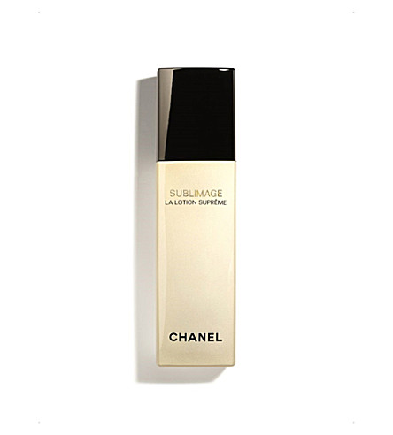CHANEL <strong>SUBLIMAGE</strong> La Lotion Suprême