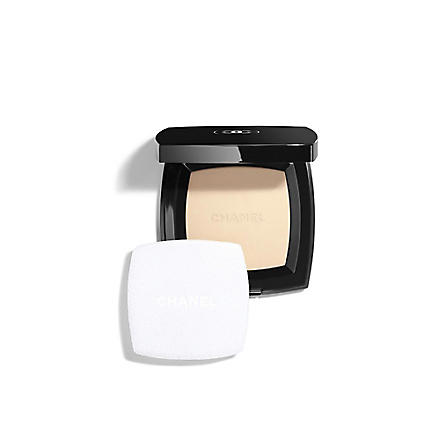CHANEL POUDRE UNIVERSELLE COMPACTE Natural Finish Pressed Powder (Clair