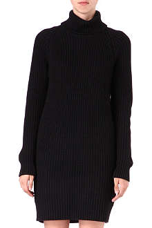 MICHAEL KORS Turtleneck dress