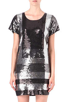 MICHAEL KORS Sequinned dress