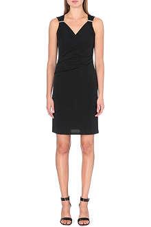 MICHAEL MICHAEL KORS Stud-detail sleeveless dress